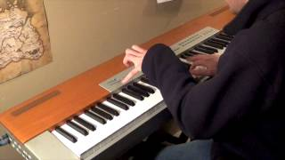 O Holy Night for Piano Solo