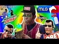 We are Number One But It's MLG STYLE