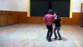 preview picture of video 'Lindy Hop - Sestavička 1'