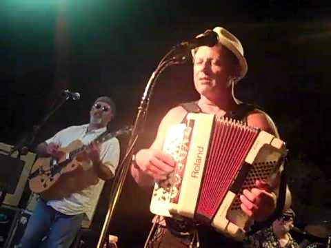 Jean-Pierre & The Zydeco Angels - Something Cooking In The Kitchen - Private party - Spicewood, TX