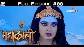 Mahakaali - 8th July 2018 - महाकाली - Full Episode