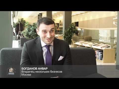 """Анвар Богданов, миллионер: """"Как я открыл бизнес и потерял 16 миллионов..."""""""