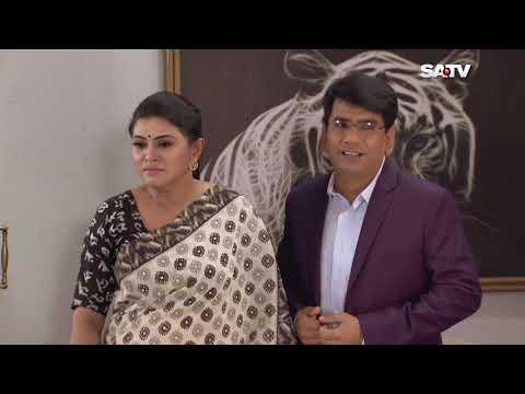 Bangla Natok | Tumi Acho Tai EP 637 | তুমি আছো তাই | SATV