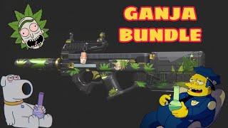 *HAPPY 4/20* Blunt Force & The Gardener - Modern Warfare CoD Weed Bundle