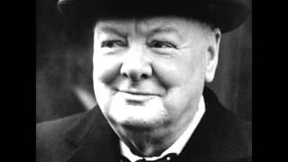 Winston Churchill - Sinews of Peace (Iron Curtain Speech)