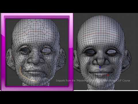 How To Learn 3D Modeling By Yourself From Scratch - YouTube