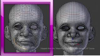 How To Learn 3D Modeling By Yourself From Scratch