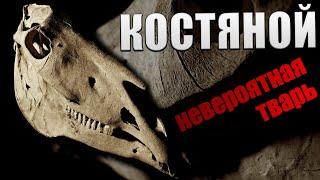 КОСТЯНОЙ - страшный аудио-спектакль по рассказу А. Провоторова HD - HZ