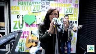 Neylini - Te iubesc (Live la Radio ZU)