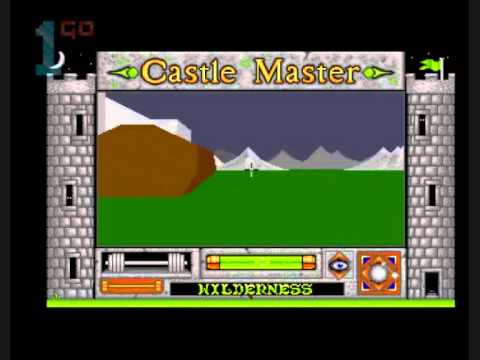 Castle Kingdoms Amiga