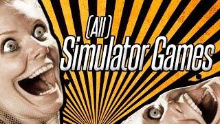 Simulator Simulator 2015