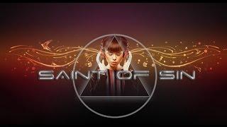 SAINT OF SIN - Liquid Light (Radio Mix 2015)