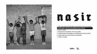 Mix - Nas - Cops Shot The Kid feat. Kanye West