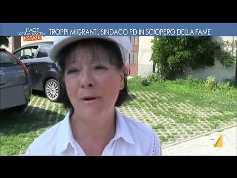 Perdita di peso del cantante Polina Gagarina