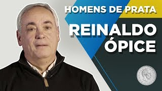 REINALDO ÓPICE – HOMENS DE PRATA 04