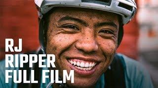 RJ Ripper, Nepal MTB Champion