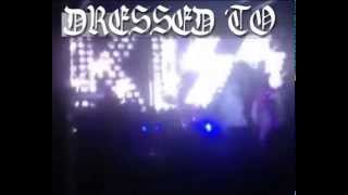 DRESSED TO KISS TRIBUTE BAND video preview