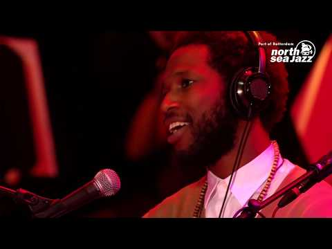 Metropole Orkest with Cory Henry & Jacob Collier - I Thought It Was You (NSJ 2017)