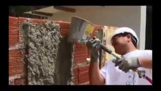 Cement Sprayer