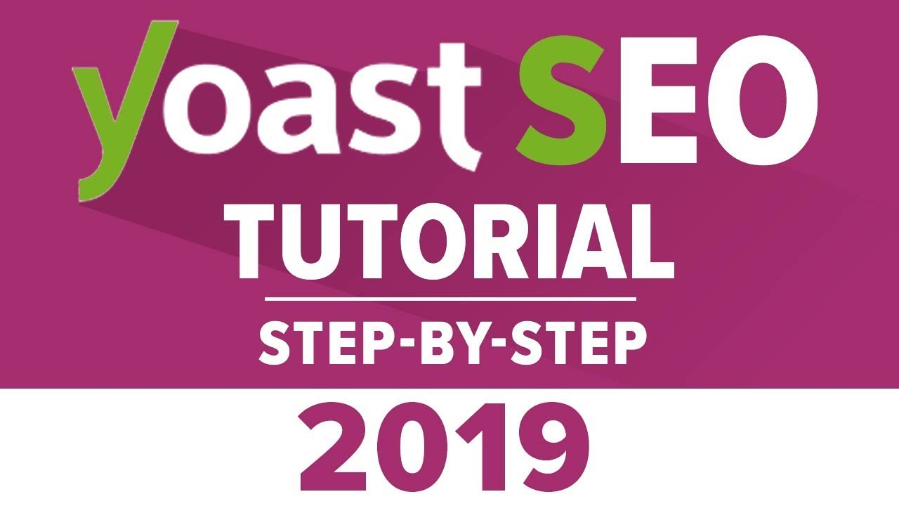 Install and setup WordPress SEO plugin by Yoast