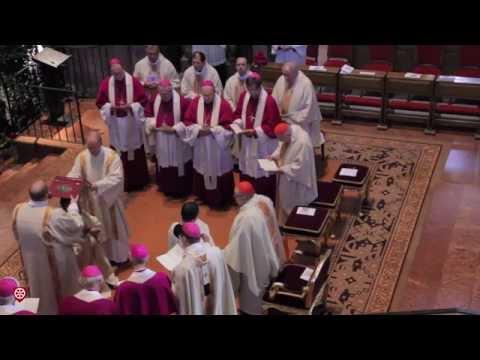 Impressionen-Bischofsweihe Dr. Udo Markus Bentz