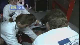 Download Youtube: Nancy Kerrigan Attack - Raw Footage and Interviews - January 6, 1994