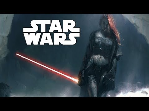 New Star Wars Adventure RPG Coming From RESPAWN? Everything You MUST KNOW!