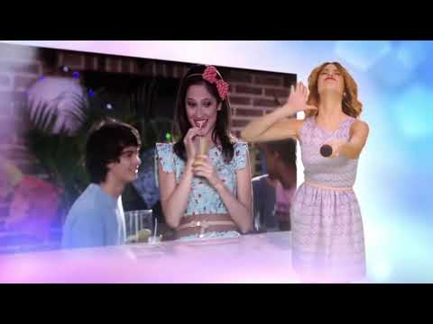 Violetta | Hoy somos mas  | Sing it out loud!