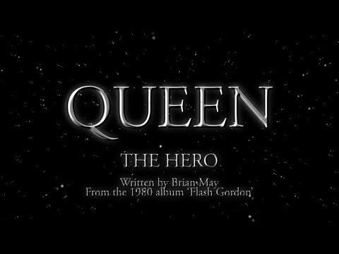 The Hero - Queen
