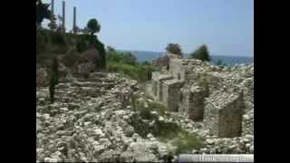 preview picture of video 'Byblos, Lebanon'
