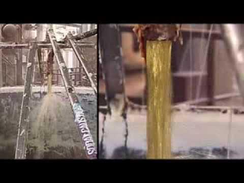 Nesti Dante Production Process