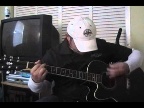 Keep Me in Mind chords & lyrics - Zac Brown Band
