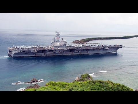 What you need to know about Guam, the tiny island home to U.S. bases