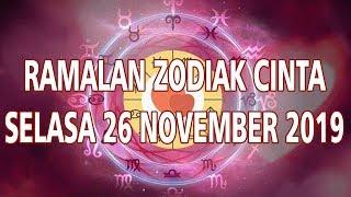 Ramalan Zodiak Cinta Selasa 26 November 2019, Sagitarius Kompak