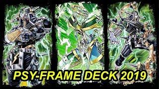 psy frame deck list