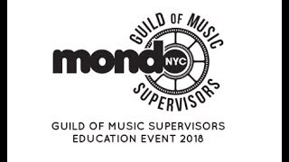 HIGHLIGHTS: First Annual GMS / MONDO.NYC Education Event
