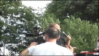 Alex Jones Bilderberg 2013 Key Note Speech - Part 3 of 4