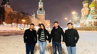 Тамошои шахри Москва Дон жуан