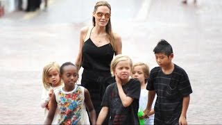 Angelina Jolie Prevents Ovarian Cancer with Surgery