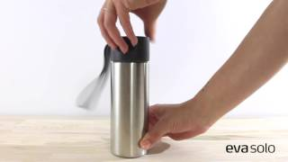 Eva Solo To Go Cup Black 0.35 liter