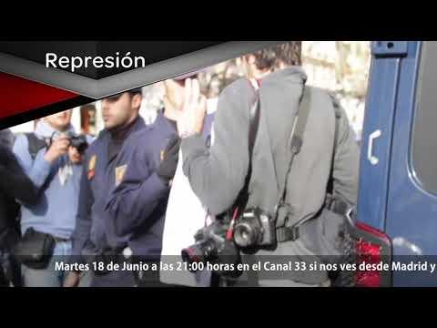 Promo: RNtv Libre Pensamiento 09. Represión