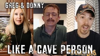 Paleo Diet - Like a Cave Person - Greg & Donny