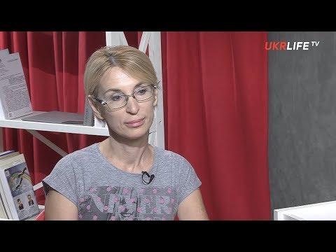 Порошенко поступает с Саакашвили так, как Путин с крымскими татарами, - Лиза Богуцкая (видео)