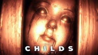 СТРАШНЫЕ ВОСПОМИНАНИЯ ИЗ ДЕТСТВА ► The Child