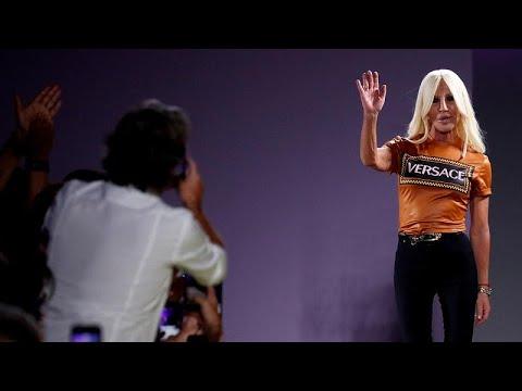 Στον Michael Kors ο όμιλος Versace