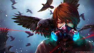 ♫Nightcore♫ Infected  Male Version
