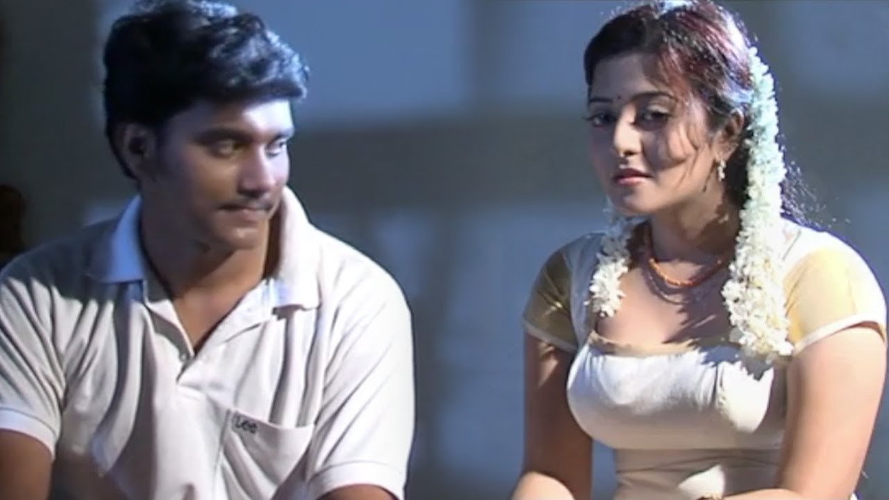 Tamil HD Movie Scenes - Latest Tamil Movie Scenes    Kadhal