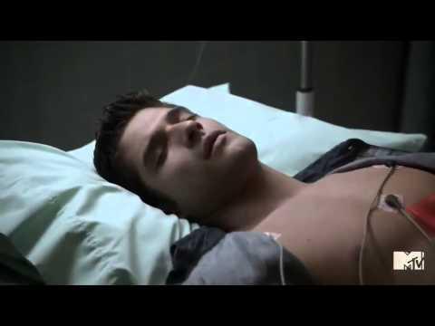 Teen Wolf Season 4 Episode 8 Promo * HD * - Time of Death  -  Teen Wolf 4x08 Promo