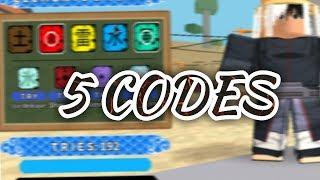 Roblox Naruto Beyond Code | StrucidCodes.org