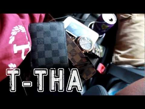 Young T-Tha - Runnin Hella Game [OFFICIAL VIDEO]